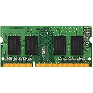 Kingston SO-DIMM 4GB DDR4 2400MHz CL17 - System Memory