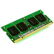 Kingston SO-DIMM 1GB DDR2 800MHz - System Memory