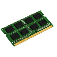 Kingston SO-DIMM 8GB DDR3 1333MHz - System Memory