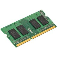 Kingston SO-DIMM 4GB DDR4 2400MHz Single Rank - System Memory