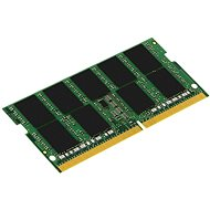 Kingston SO-DIMM 8GB DDR4 2400MHz Single Rank - System Memory