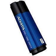 ADATA S102 PRO 32GB blue - USB Flash Drive