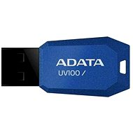 ADATA UV100 16GB Blue - USB Flash Drive