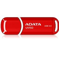 ADATA UV150 16GB red - USB Flash Drive