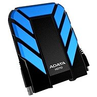 "ADATA HD710 HDD 2.5"" 1TB blue - External Disk"