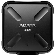 ADATA SD700 SSD 256GB Black - External Disk