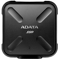 ADATA SD700 SSD 512GB black - External Disk