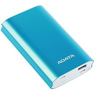 ADATA A10050QC Power Bank 10050mAh Blue - Power Bank