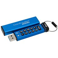 Kingston DataTraveler 2000 8GB - USB Flash Drive