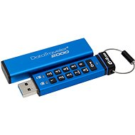 Kingston DataTraveler 2000 64GB - USB Flash Drive