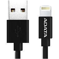 ADATA Lightning MFi 1m Black - Cable