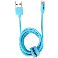 ADATA Lightning MFi 1 m blue - Data cable