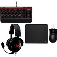 HyperX Gaming Pack - Set