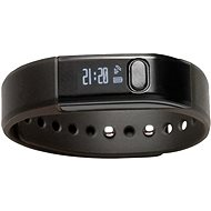 Denver Fitnessband With Bluetooth 4.0 Black - Fitness Tracker