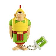 EMTEC AS100 Roman Centurion 4GB - USB Flash Drive