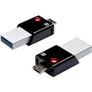 EMTEC Mobile & Go T200 8GB - USB Flash Drive