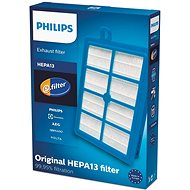 Spare filter PHILIPS FC8038/01 HEPA13 - Filter