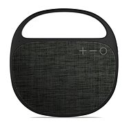 MiPow Boomax M1 Bluetooth Speaker - Charcoal Grey - Speakers
