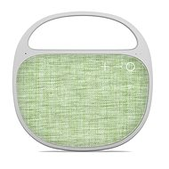 MiPow Boomax M1 Bluetooth Speaker - Light Green - Speakers