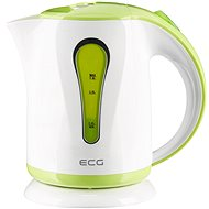 ECG RK 1022 Green - Rapid Boil Kettle