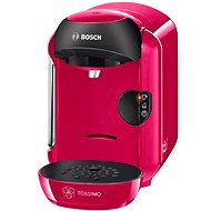 Machine Bosch TASSIMO TAS1251 Vivy purple - Capsule Coffee Machine