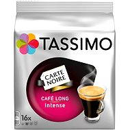 TASSIMO Jacobs Krönung Cafe Long Intense 128g - Coffee Capsules