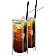 Thermo Maxx glasses Cuba Libre - Glass Set