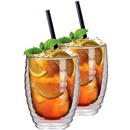 Thermo Maxx glass of Ice Tea - Glass Set