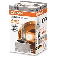 OSRAM Xenarc Original D3S - Xenon Flash Tube