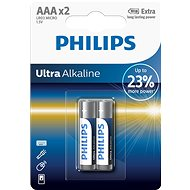 Philips LR03E2B 2pcs - Battery