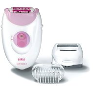 BRAUN Silk épil 3-3270 SoftPerfection MILO - Epilator