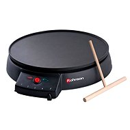 ROHNSON R-201 - Crepe Maker