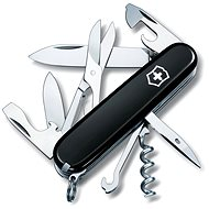 Pocket knife Victorinox Climber black - Pocket Knife