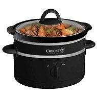 CrockPot SCCQPK5025B - Slow Cooker