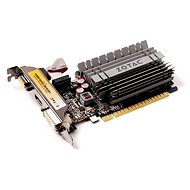 ZOTAC GeForce GT 730 ZONE Edition Low Profile 2GB DDR3 - Graphics Card