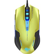 E-G Green Blue Auroza - Mouse