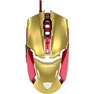 E-Blue Iron Man 3 Armour - Mouse
