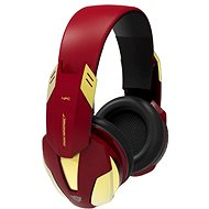 E-Blue Iron Man 3 IV - Headphones with Mic