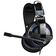 E-Blue Cobra X 951 black - Headphones with Mic