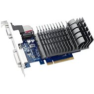 ASUS GT710-1-SL-BRK - Graphics Card