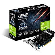 ASUS GT730-SL-2GD3-BRK - Graphics Card