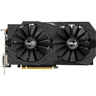 ASUS ROG STRIX GeForce GTX 1050 O2G GAMING - Graphics Card