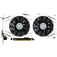 ASUS DUAL GeForce GTX 1070 O8GB - Graphics Card