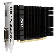 MSI GeForce GT 1030 2GH OC - Graphics Card
