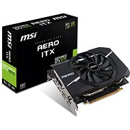 MSI GeForce GTX 1070 AERO ITX 8G OC - Graphics Card
