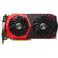 MSI GeForce GTX 1080Ti GAMING X 11G - Graphics Card