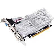 GIGABYTE GT 730 Ultra Durable 2 Silent 2GB - Graphics Card