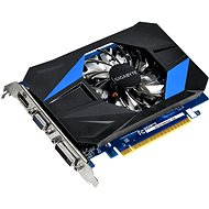 GIGABYTE GT 730 Ultra Durable 2 OC 1 GB - Graphics Card