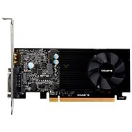 GIGABYTE GT 1030 Low Profile 2G - Graphics Card