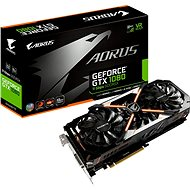 GIGABYTE GeForce AORUS GTX 1080 8G - Graphics Card